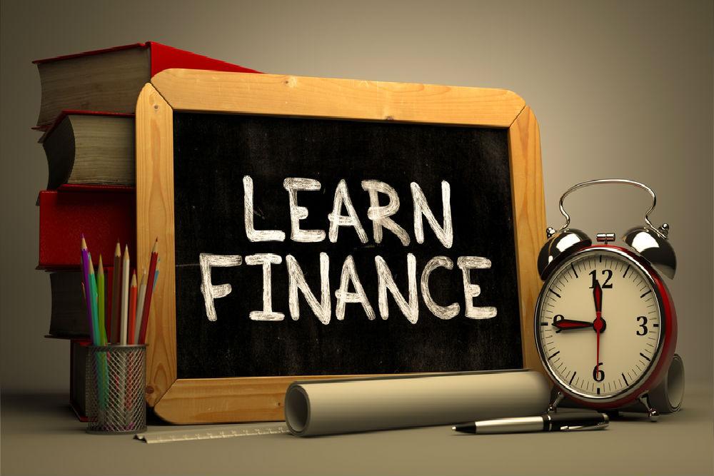 Learn Finance- 2
