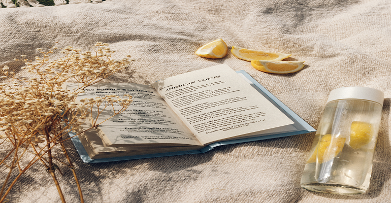 6 Great Summer Reads!